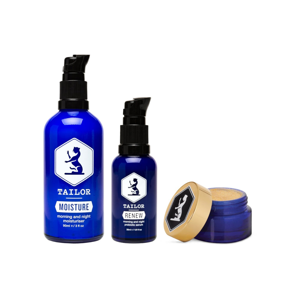 Tailor - Anti-Ageing Bundle