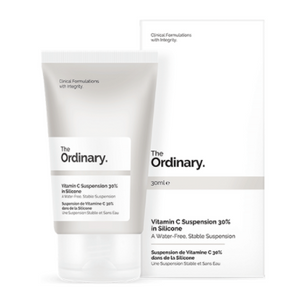 Load image into Gallery viewer, The Ordinary - Vitamin C Suspension 30% in Silicone 30ml