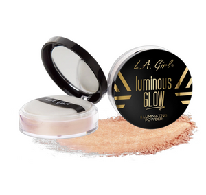Load image into Gallery viewer, L.A Girl - Luminous Glow Illuminating Powder