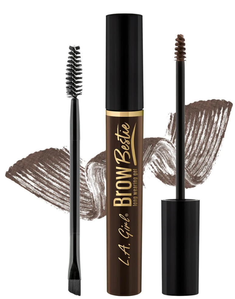 L.A Girl - Brow Bestie Long Wearing Gel Kit