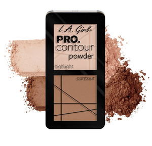 Load image into Gallery viewer, LA Girl - PRO Contour Powder