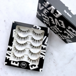 EVE Lashes - Becks Lashes 5 Pack
