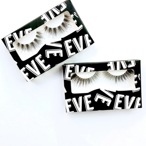 EVE Lashes - Becks & Taryn Lashes: x2 Bundle Pack
