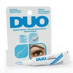 DUO - False Eyelash Glue: White/Clear