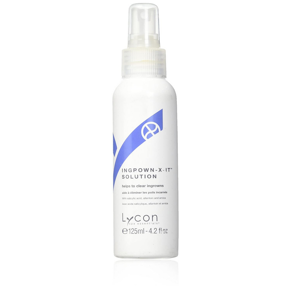 Lycon - Ingrown X It Solution