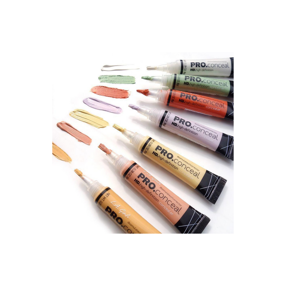 LA Girl - Colour Corrector