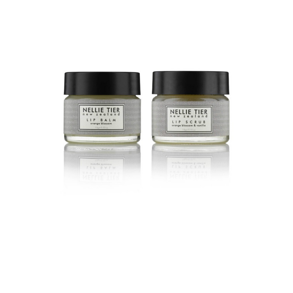 Nellie Tier - Lip Care Combo