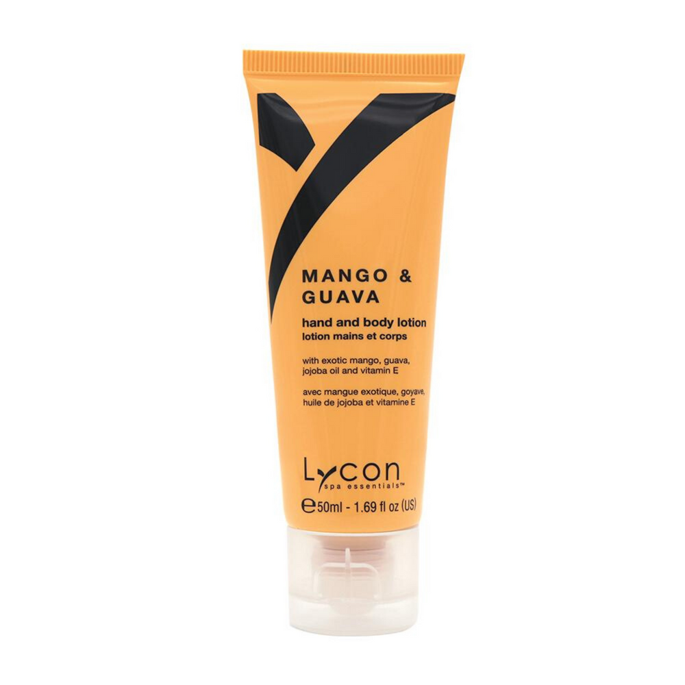 Lycon - Mango & Guava Hand/Body Lotion