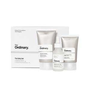 The Ordinary - The Daily Set
