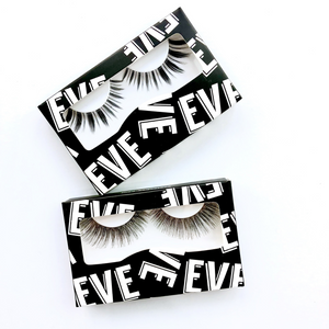 EVE Lashes - Yuki & Bonnie Lashes: x2 Bundle Pack