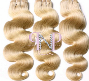 Blonde Bombshell Bundle Deals