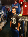 EAGLES DAWKINS MITCHELL AND NESS LEGACY JERSEY