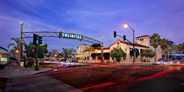 encinitas sign