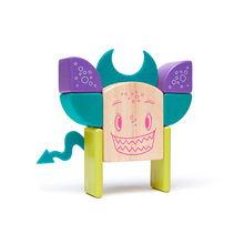 Load image into Gallery viewer, Tegu | Sticky Monsters | Pip
