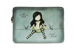 "Gorjuss |  15"" Laptop Sleeve 