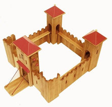 Load image into Gallery viewer, Drewart | Wooden Castle | Large