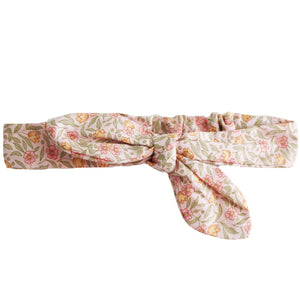 Alimrose Headband for Baby | Blossom Lily Pink