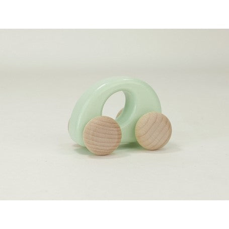 Bajo | Small Car Ellipse | Mint