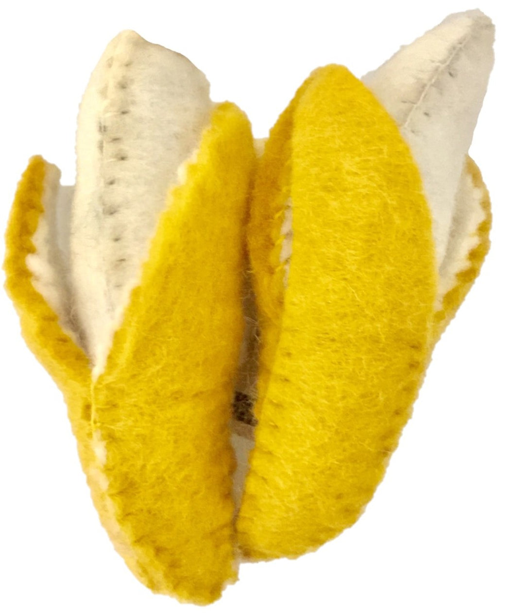 Papoose Play Food | Felt Banana