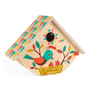 Janod | Bird House