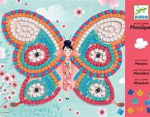 Djeco | Butterfly Mosaic