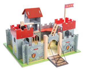 Le Toy Van | Camelot Castle