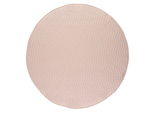 Play Mat Bloom Pink