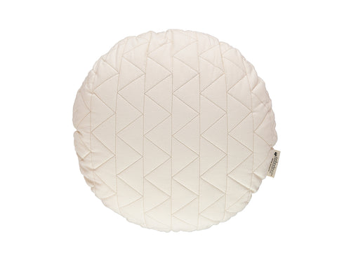 stiges round cushion