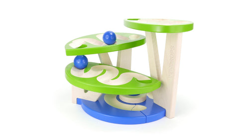Bajo Dew drop marble run