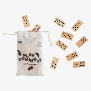 Little Bag of Dominoes