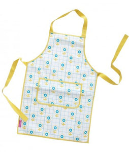 Childrens Apron | Spring