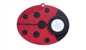 Eye Glass Kaleidoscope | Ladybug