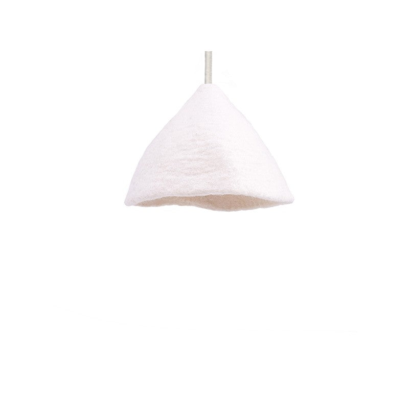 Muskhane | Lampshade Small | Natural