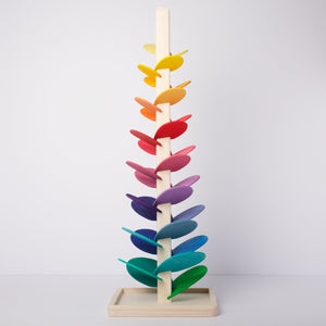 Klaugabaum. | Musical Wooden Marble Tree | Large | IN STORE ONLY