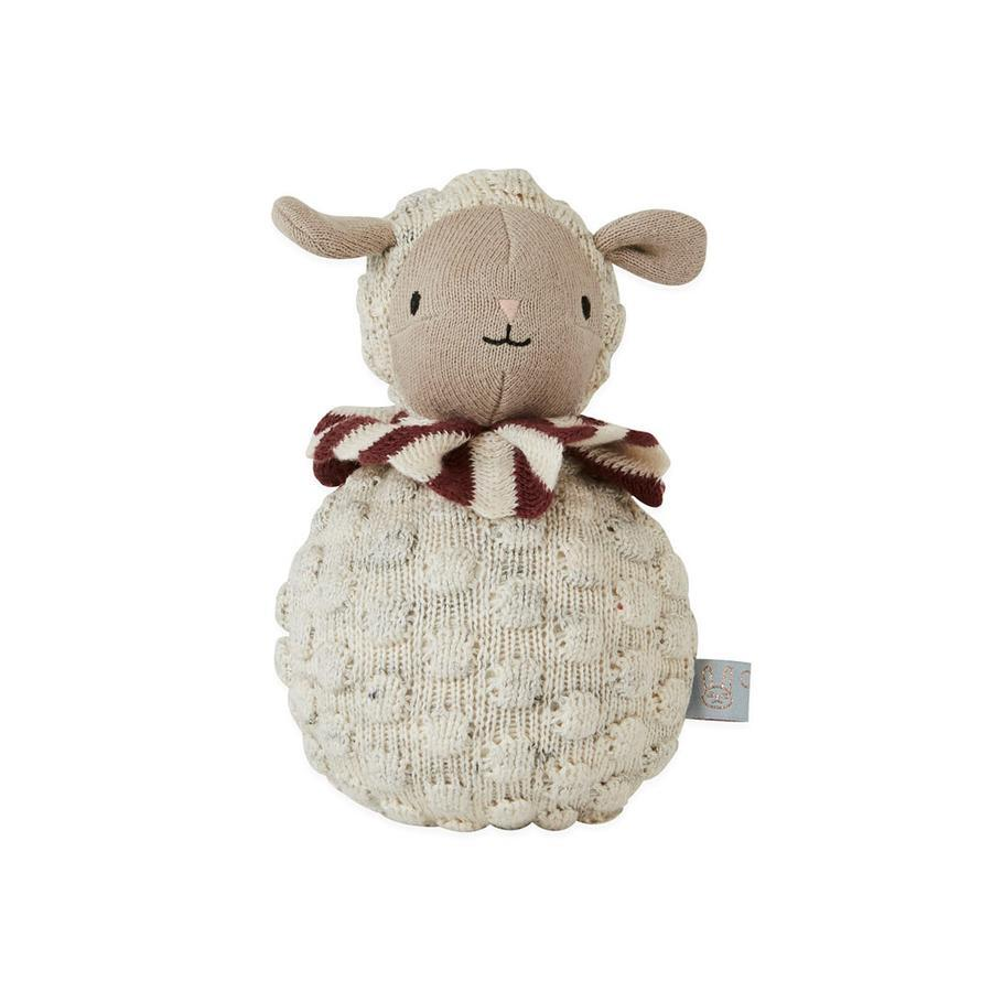 Roly Poly | Sheep