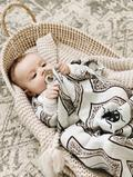 Load image into Gallery viewer, Pop Ya Tots | Swaddle | Snug as a Bug