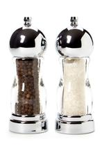 Orii Astro Salt & Pepper Grinder Set