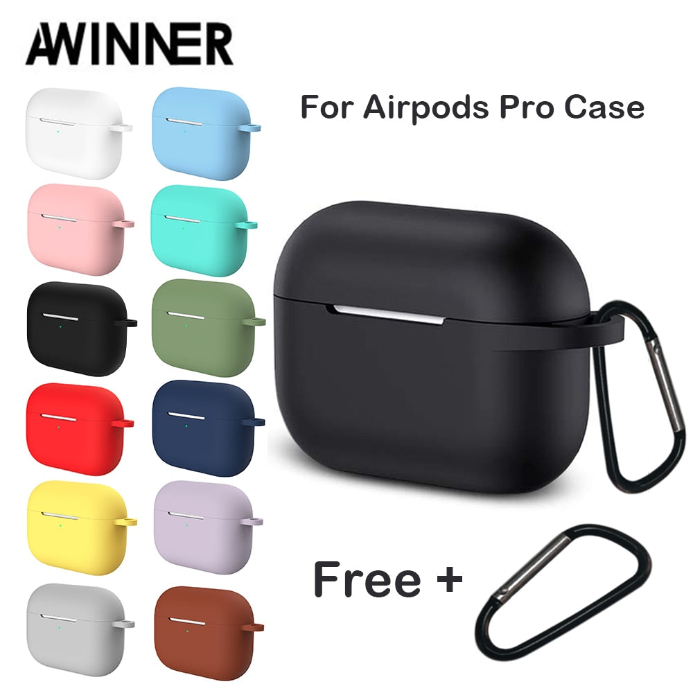Simple ZenPods Pro Case