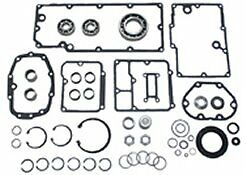 JIMS TRANSMISSION REBUILD KIT FOR Fits Harley Big Twin 5 speed 1999/2006