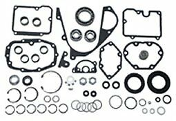 TRANSMISSION REBUILD KITS FOR BIG TWIN 5 speed Late 1984/1990