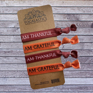 The Grateful & Thankful Collection