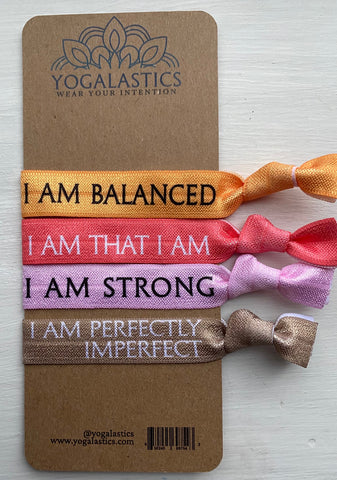 Yogalastics | The Sunrise Collection - SOLD OUT