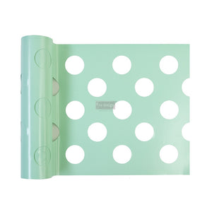 "Multi-Dot -Stick and Style Stencil; 3 yards length on roll, design is 6""wide"