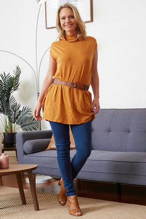 Margaret River Tunic