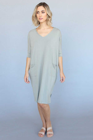 Bamboo Cotton Tunic