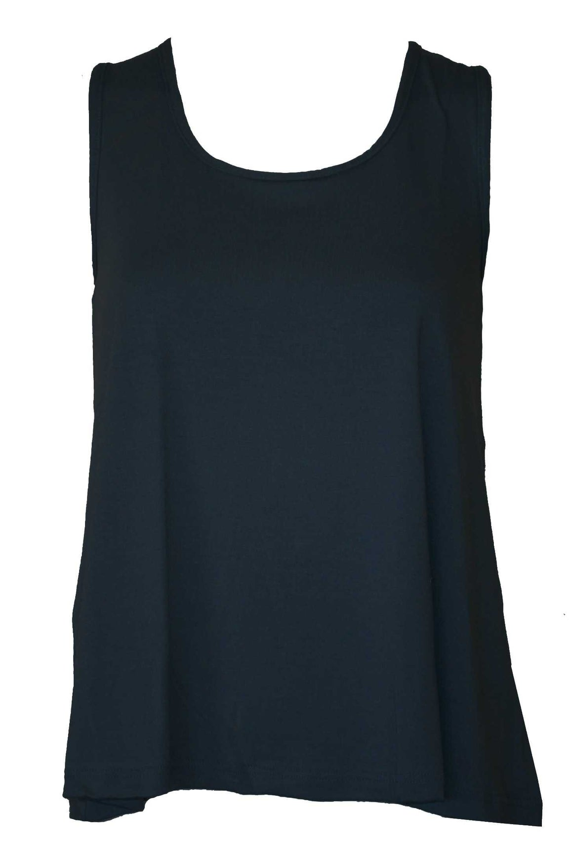 Bamboo Cotton Tank