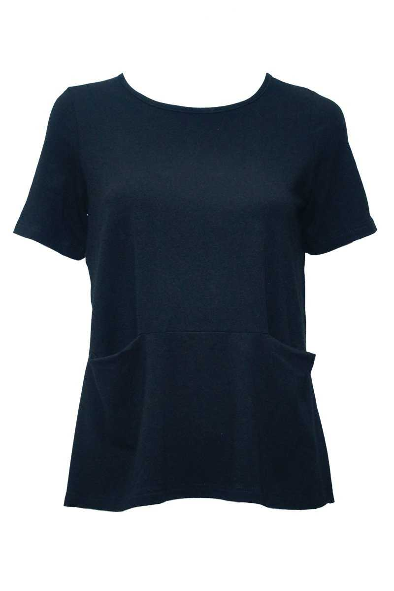 Bamboo Cotton T-shirt