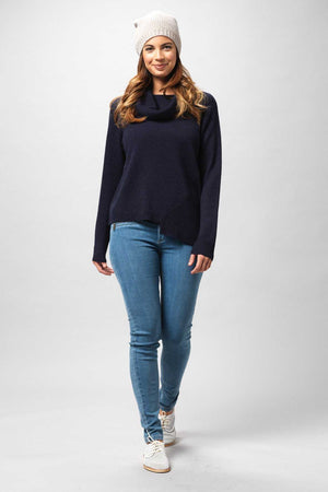 Vail Asymmetric Jumper