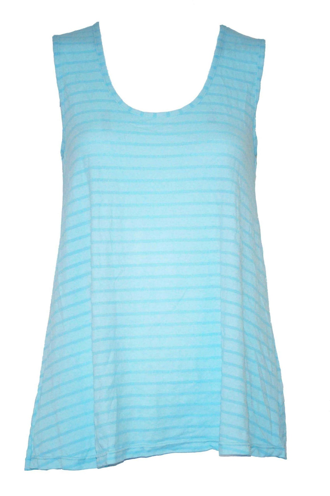 Cotton Stripe Tank