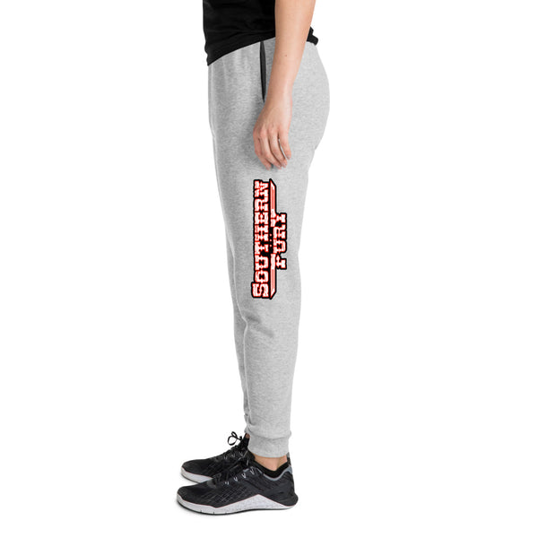 Southern Fury Unisex Joggers